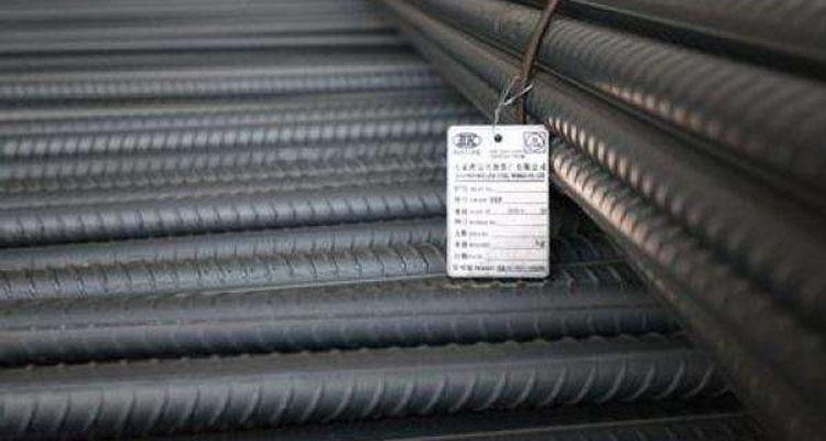 Construction steel price will rise on December